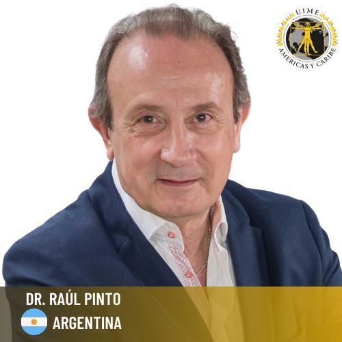 Raul Pinto